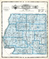 Monroe Township, Linn County 1907